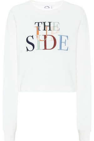 The Upside Sweatshirt Faith aus Baumwolle
