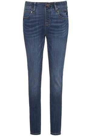 Liverpool Jeans Company Damen Skinny - Jeans Modell Gia Glider Skinny denim