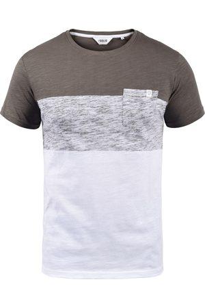 Solid T-Shirt 'Sinor