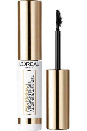 L'Oreal Damen Accessoires - Augenbrauen-Gel 'Age Perfect