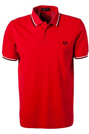 Fred Perry Polo-Shirt FPM3600/L04