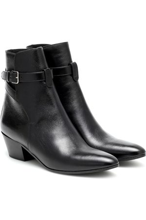Saint Laurent Ankle Boots West Jodhpur 45