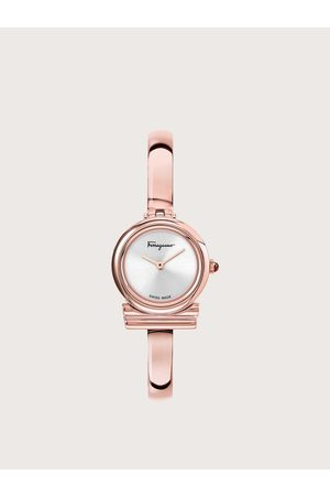 Salvatore Ferragamo Damen Uhren - Damen GANCINI 22MM WATCH