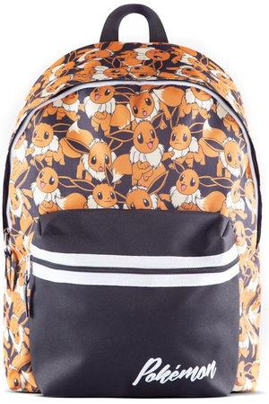 Pokemon Evoli Rucksack multicolor