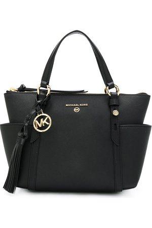 Michael Michael Kors Damen Handtaschen - Shopper mit Reißverschluss