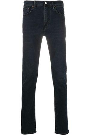 Acne Studios Ausgeblichene 'North' Skinny-Jeans