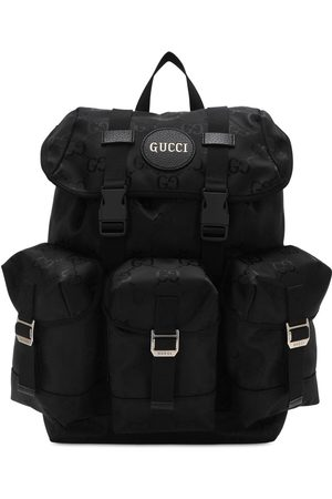 "Gucci Rucksack Aus Gg-econyl ""off The Grid"""