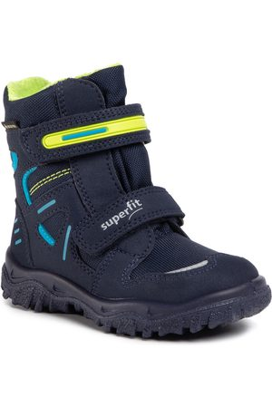 Superfit GORE-TEX 0-809080-8000 M /Grun