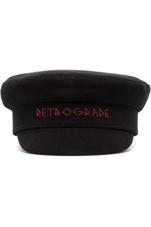 Ruslan Baginskiy Damen Hüte - Retrograde' Mütze