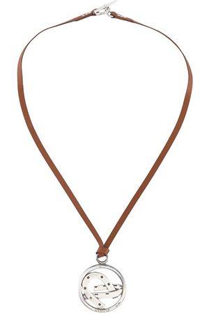 Hermès Pre-owned Halskette mit Anhänger