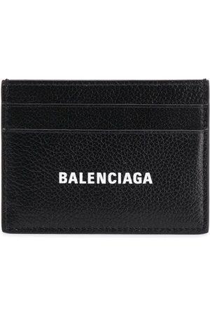 Balenciaga Kartenetui mit Logo-Print