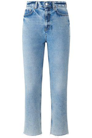 portray berlin 7/8-Jeans denim