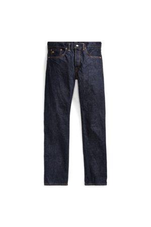 RRL Selvedge-Jeans im Slim-Fit