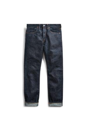 RRL Slim-Fit Selvedge-Jeans