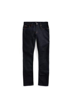 Polo Ralph Lauren Slim-Fit Jeans Sullivan mit Polo