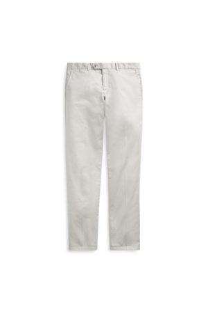 Ralph Lauren Slim-Fit Stretch-Chino