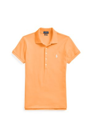 Polo Ralph Lauren Slim-Fit Polohemd