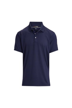 Ralph Lauren Custom-Slim-Fit Sport-Polohemd
