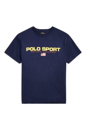 Polo Ralph Lauren Classic-Fit T-Shirt Polo Sport