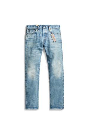 RRL Selvedge-Jeans im Slim Fit