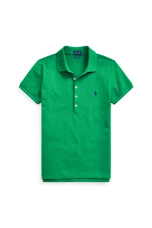 Polo Ralph Lauren Slim-Fit Polohemd