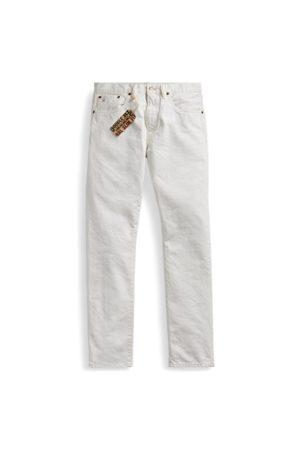 RRL Herren Slim - Slim-Fit Jeans
