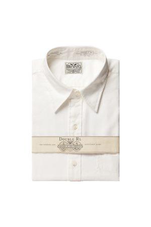 RRL Anzughemd aus Baumwolloxford