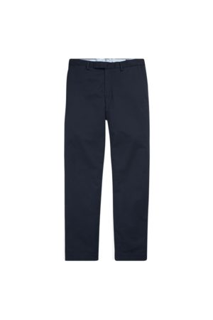 Polo Ralph Lauren Straight-Fit Stretch-Chinohose