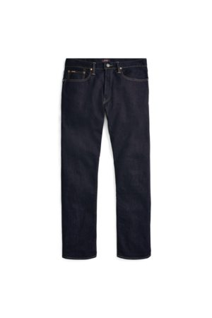 Polo Ralph Lauren Relaxed-Straight-Fit Jeans Hampton