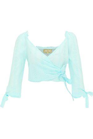 myMo Bluse