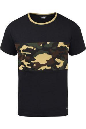 Solid T-Shirt 'Callux