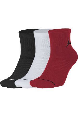 Nike Jordan Everyday Max Knöchelsocken (3 Paar) - Multi-Color