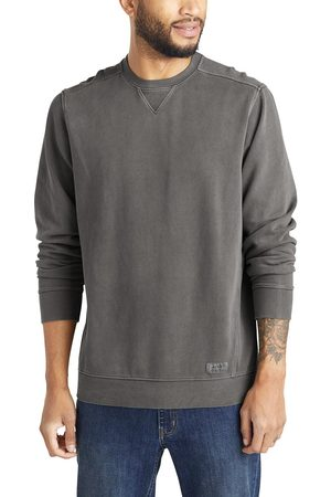 Eddie Bauer Camp Fleece Sweatshirt - uni Herren Gr. S