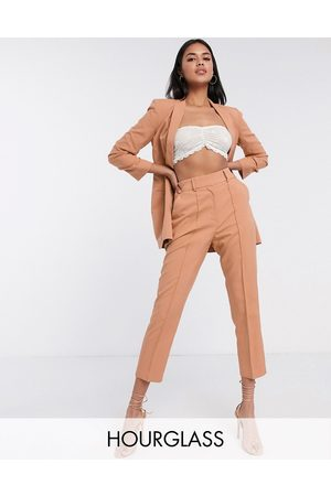ASOS Hourglass – Mix & Match – Elegante Zigaretten-Anzughose in Tailored Fit
