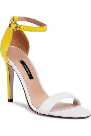 Gino Rossi DNK012-DF9-1060-4100-0 Yellow