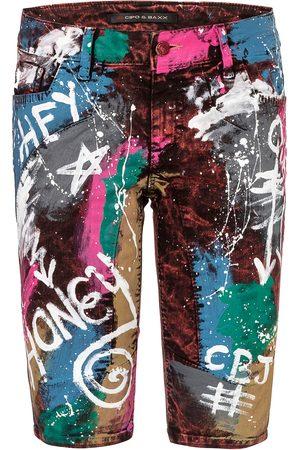 Cipo & Baxx Shorts 'ROYAL STREET