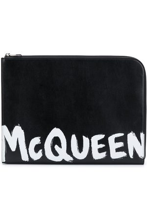 Alexander McQueen Herren Laptop- & Aktentaschen - Klassische Aktentasche