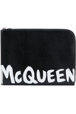 Alexander McQueen Klassische Aktentasche