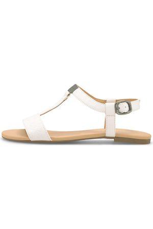 Esprit Sandale Pepe Woven in , Sandalen für Damen