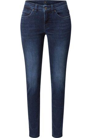 MAC Damen Cropped - Jeans 'Dream