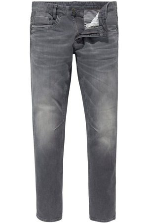 PME Legend Herren Tapered - Tapered-fit-Jeans »SKYMASTER« im Used Look