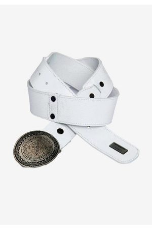 Cipo & Baxx Ledergürtel in stilvollem Design