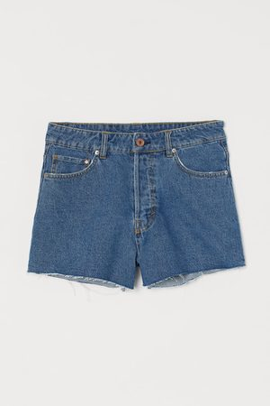 H & M Vintage High Shorts