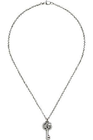 Gucci Halskette mit Schlüsselanhänger