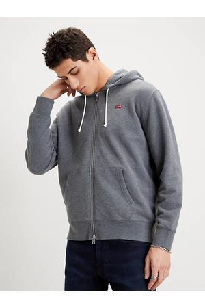Levi's New Original Zip Up Hoodie - /