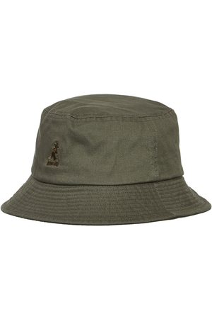 Kangol Herren Hüte - Washed Bucket Hat