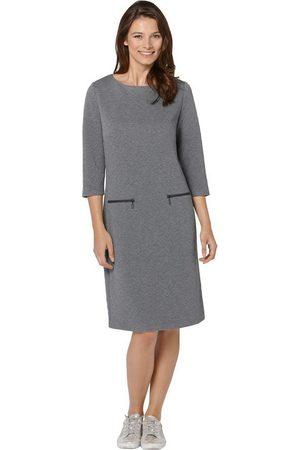Ambria Druckkleid »Jersey-Kleid«