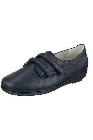 Natural Feet »Kletter Frieda« Slipper aus flexiblem Hirschleder