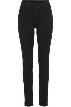Levi's Skinny-fit-Jeans »721 High rise skinny« mit hohem Bund