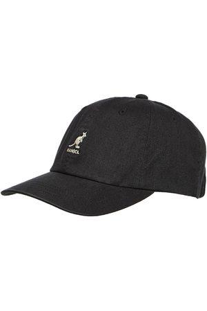 Kangol Herren Caps - Washed Baseball Strapback Cap